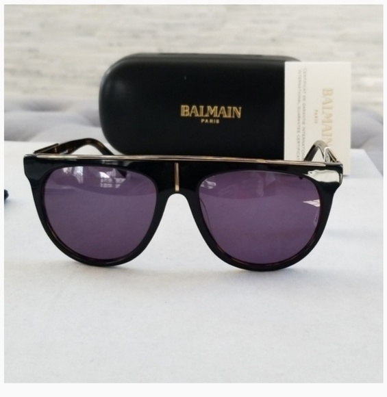 Balmain Accessories - Balmain Sunglasses